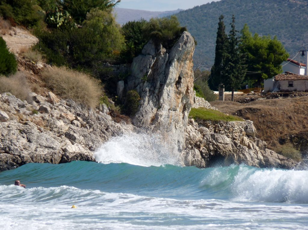 Řecko 2013 Martin (5)