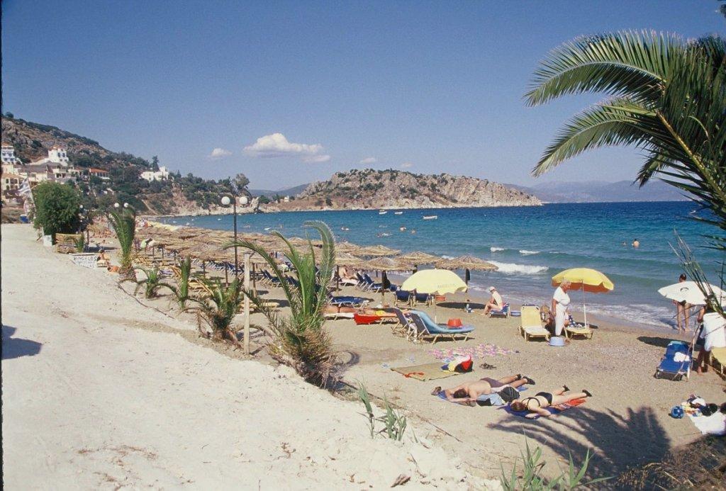 Řecko – Tolo – hotel RITSA (111)