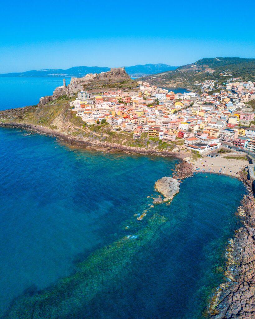 Zájezd Isola Rossa (230)
