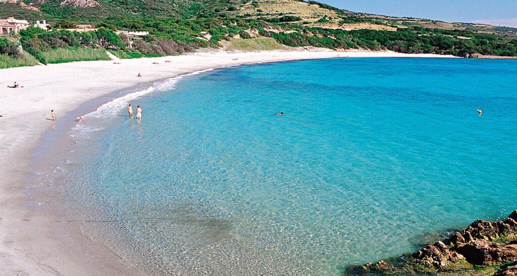Zájezd Isola Rossa (234)