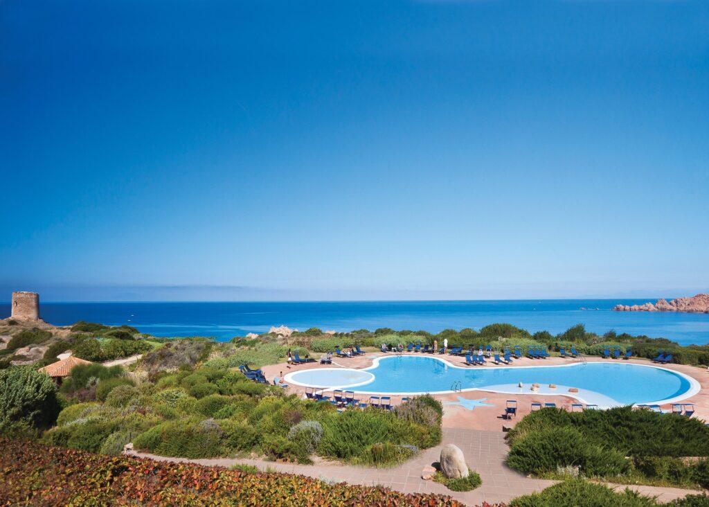 Zájezd Isola Rossa (239)