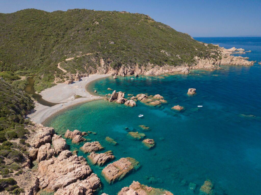 Zájezd Isola Rossa (240)