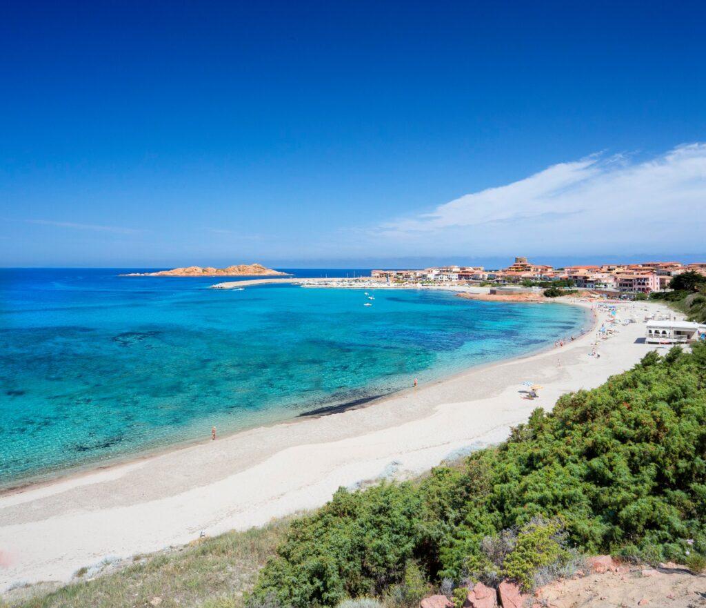 Zájezd Isola Rossa (242)