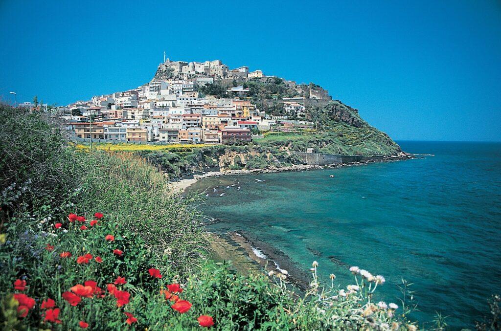 Zájezd Isola Rossa (243)