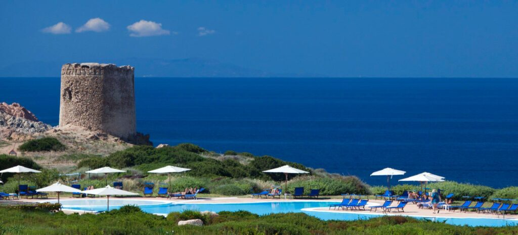 Zájezd Isola Rossa (246)