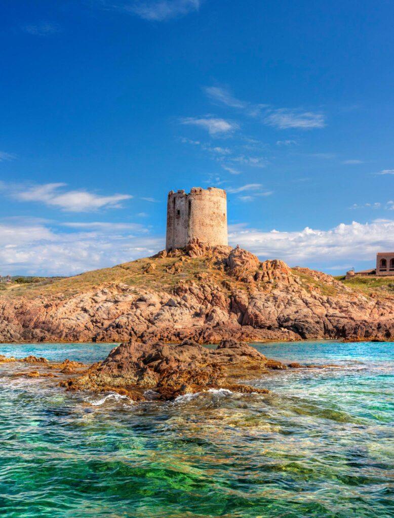Zájezd Isola Rossa (255)