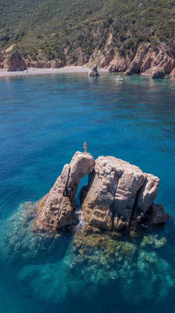Zájezd Isola Rossa (256)