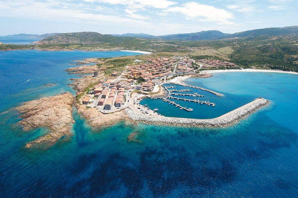 Zájezd Isola Rossa (258)